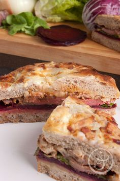National Hot Pastrami Day is January French Pastry School, French Pastries, Holiday Recipes, Sandwiches, January, Holidays, Hot, Holidays Events, Holiday