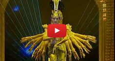 This Dance Performance Is Utterly Mesmerizing, Wow