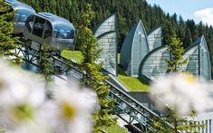 Tschuggen Grand Hotel #Arosa #Schweiz #Luxury #Travel #Hotels #TschuggenGrandHotel