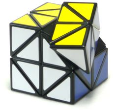 Helicopter Cube
