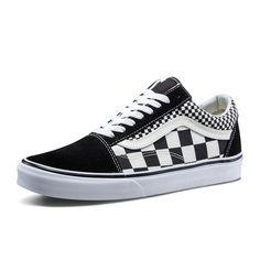 c24009820b3d3d Vans Checkerboard Old Skool