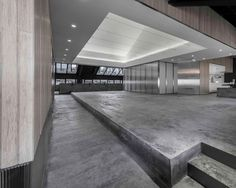 Flamingo Shanghai Office � The Attic - Picture gallery