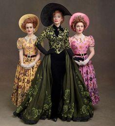 La colección de esmaltes de 'Cinderella ' de Morgan Taylor