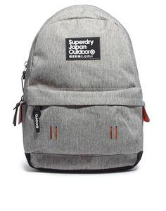 Superdry Montana Marled Backpack
