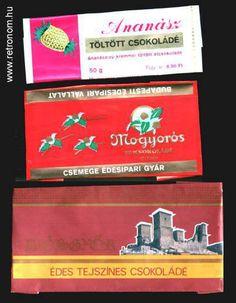 retro csokik Retro Kids, Kakao, Hungary, Vintage Posters, Childhood Memories, Retro Vintage, Budapest, Blog, 1960s