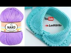 Baby Cardigan Knitting Pattern Free, Baby Knitting Patterns, Crochet Baby, Free Pattern, Stitch, Clothes, Fashion, Kids Fashion, Baby Layette