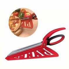 Tijeras pizza | Artilugios de cocina