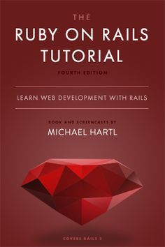 Newly updated for Rails 5, the Ruby on Rails Tutorial book and screencast series teach you how to develop and deploy real, industrial-strength web applications with Ruby on Rails, the open-source web framework that powers top websites such as Twitter, Hulu, GitHub, and the Yellow Pages. The Ruby on Rails Tutorial book is available for free online and is available for purchase as an ebook (PDF, EPUB, and MOBI formats). The companion screencast series (currently in preparation) includes 14…