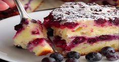 En manque d'inspiration pour le dessert? Offrez-vous ce gâteau presque TROP BON!