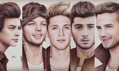The boys in brown @_artistiq