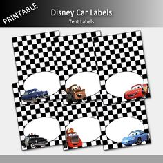 Disney+Cars+Food+Labels+Printable