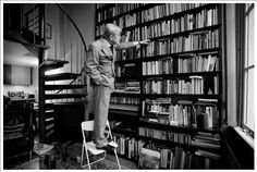 Kees Fens and his books