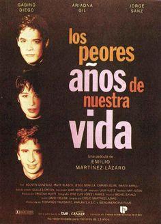 Los peores años de nuestra vida (1994) - FilmAffinity