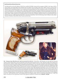 Profiles in History Blade Runner