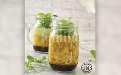 Resep Susu Kedelai Gula Jawa