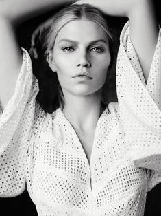 aline weber by nicole heiniger for l'officiel brasil january 2016 | visual optimism; fashion editorials, shows, campaigns & more!