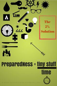 Prepper Emergency Preparedness