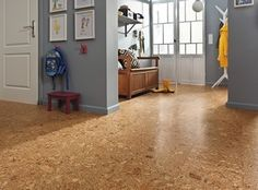 HARO Cork floor CORKETT Lagos Nature