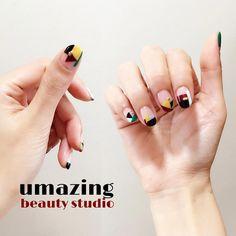 엄에이징 문의 및 예약 02)2678-0708 서울 영등포구 문래로 180번1F. #colors#instanail#gelnail#nailart #nail#네일아트#젤네일#네일디자인#네일스타그램#인스타네일#손스타그램#manicure#naildesigns#vetro#nailsalon #koreanbeauty#젤아트#프렌치네일#frenchnail