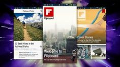 Flipboard Now Available to all Android Phones
