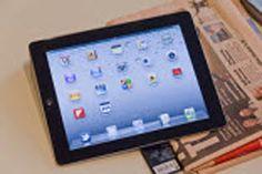 Un guide pour utiliser l'iPad en classe