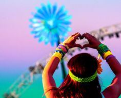 Sundance London 'Under the Electric Sky' an energetic rave documentary with missed opportunities - PopOptiq Summer Of Love, Summer Fun, Summer Heat, Summer 2014, Edc Las Vegas, Weekend Festival, Edm Festival, Electric Daisy Carnival, Festivals Around The World