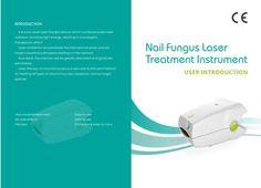 Nail Fungus Cold Laser Treatment Instrument/melissa@hnc.cn