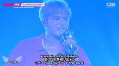 ジェジュン Jaejoong Good Morning Night Japanese Ver.  [Eng 日本語 Rom Sub]