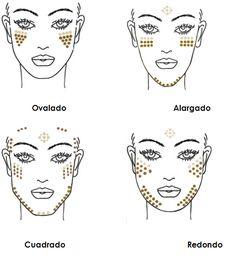 Maquillaje Too Faced Concealer, Simple Makeup, Easy Makeup, Tips Belleza, Make Up, Detail, Beauty, Google, Makeup