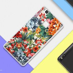 """P9 For Fundas Huawei P9 lite transparent Silicone TPU Cover Mandala cat lion Elk DIY telephone Case For Huaweip9 P 9 mini 5.2""""-in Phone Bags & Cases from Phones & Telecommunications on Aliexpress.com   Alibaba Group"""