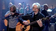 Bob Seger Brings 'All of the Roads' to 'Letterman' | Rolling Stone....BOBS GUEST APPEARANCE ON THE DAVE LETTERMAN SHOW ON DECEMBER 15-2014,I NOT ONLY WATCHED THE SHOW,BUT TAPED IT...KEEP ROCKIN BOB,LOVE YOU,CHERIE
