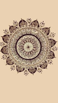 Mandala wallpapers.