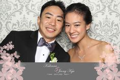 Congrats to Kalenna and Jeong Kyu on a fabulous wedding at The Inn at New Hyde Park