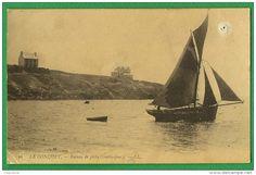 29 bateau - Delcampe.net
