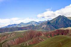 Babao Qinghai Provence China [OC] [5616x3744]