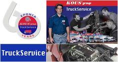 TRUCKSERVICE - Εξειδικευμένο Συνεργείο Mercedes!!! www.truckservice.gr TRUCKER - Ποιότητα & Αξιοπιστία!!! www.trucker.gr KOUSGROUP - Εξυπηρέτηση που δεν χωράει ο νους!!! www.kousgroup.gr Από το 1956!!!! Όμιλος Επιχειρήσεων KOUSgroup!!! © Copyright - KOUSgroup   KOUSgroup Group of Companies Ο ελληνικός όμιλος!!!