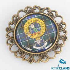 MacInness Clans Cres