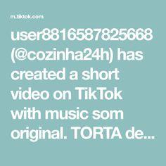 user8816587825668(@cozinha24h) has created a short video on TikTok with music som original. TORTA de FRIGIDEIRA de Banana feita em 5 MINUTOS 😱 #receitas #viral #virall #fyp #food #foodyou #geracaotiktok Cozumel, Fellowship Of The Ring, The Hobbit, Videos, Best Friends, The Originals, Create, Music, Concerning Hobbits