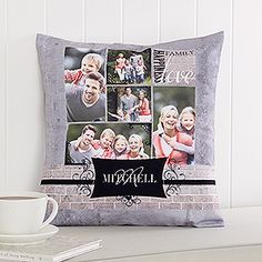 Create custom photo gifts that are the perfect way to show someone how much you care. Create your own personalized photo gifts today at Personalization Mall.