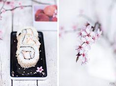 Hausgemachte Sushivariationen