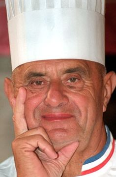 Paul Bocuse    Paul Bocuse is known as the father of the culinary art in France. He has been a legend?for decades and is named among the supreme chefs related to nouvelle cuisine. Nouvelle cuisine, opposed to traditional haute cuisine, is loaded with calorie, less opulent and stresses on the importance of high quality fresh ingredients.