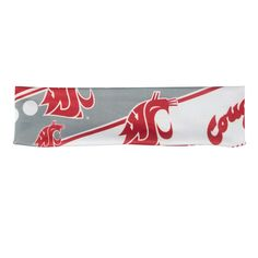Washington State Cougars NCAA Stretch Headband