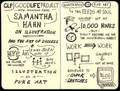 samantha hahn | How Samantha Hahn's Interview on Good Life Project Inspired a Project ...