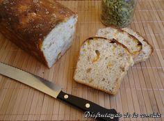 Pan de Molde con Kumquats, Nueces y Cardamomo - Disfrutando de la comida