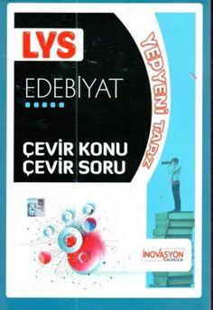 LYS Edebiyat Çevir Konu Çevir Soru İnovasyon Yayınları