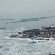 My hometown! Love the winter seasons!