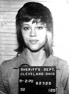 J. Fonda
