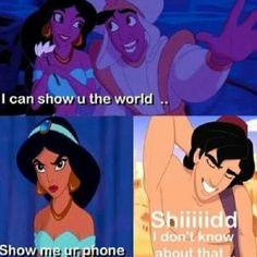 Disney Memes Do It Better