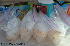 How to make ice cream in a bag, Quick and easy recipe for the kids to make tis summer #Ziploc, #IceCreamInABag, #recipe