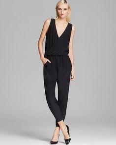 Pin for Later: Jumpsuits erobern die Modeszene — und ihr solltet auch einen haben  Rebecca Minkoff Jumpsuit ($298)